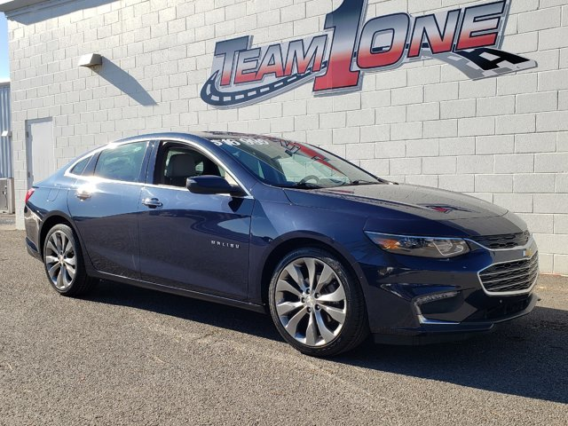 Used 2016 Chevrolet Malibu in Rainbow City, AL