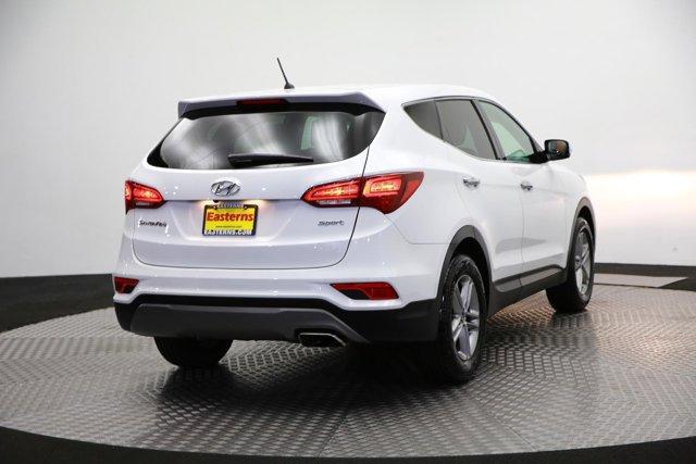 2018 Hyundai Santa Fe Sport for sale 124332 4