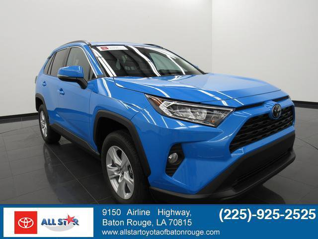 Used 2020 Toyota RAV4 in Baton Rouge, LA