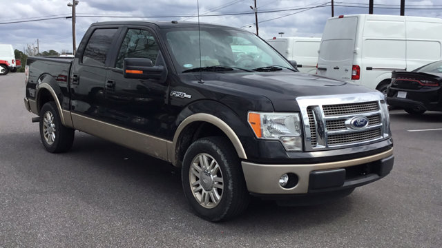 Used 2011 Ford F-150 in , AL
