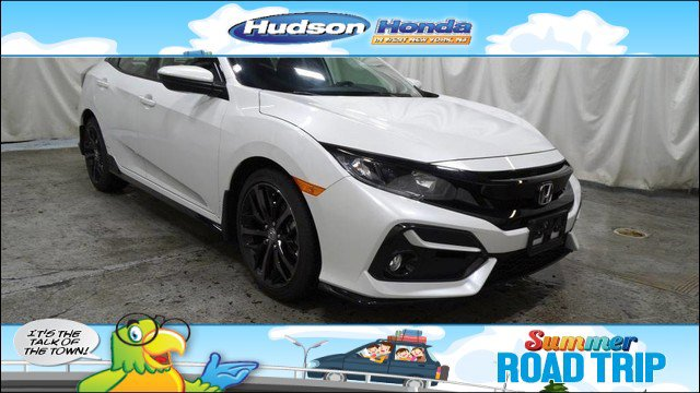New 2020 Honda Civic Hatchback in West New York , NJ