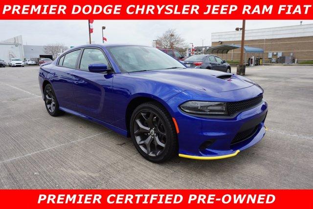 Used 2019 Dodge Charger in Chalmette, LA