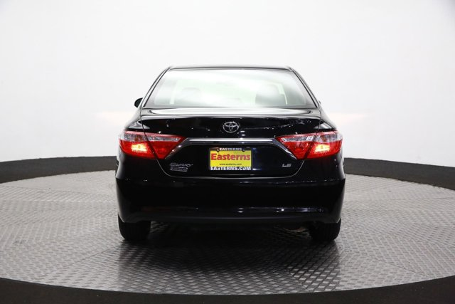 2017 Toyota Camry for sale 124354 5
