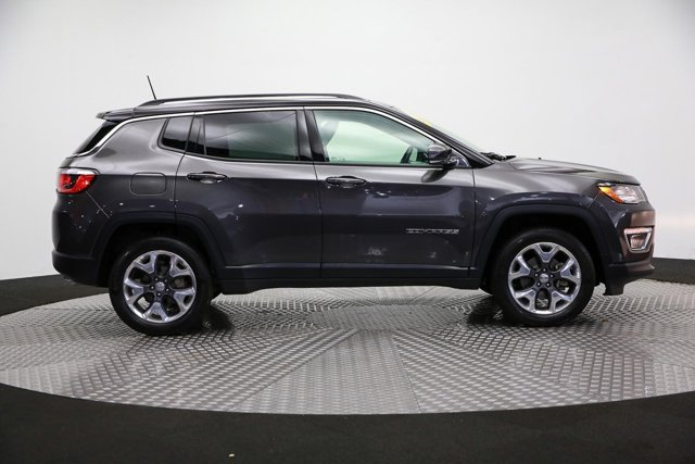 2019 Jeep Compass for sale 124610 3