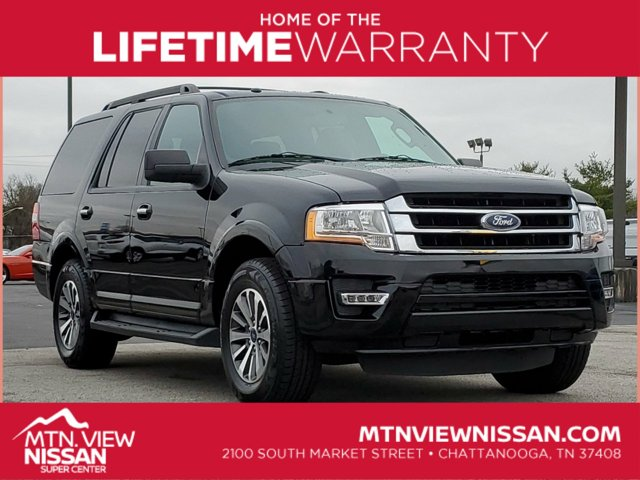 Used 2017 Ford Expedition in Chattanooga, TN