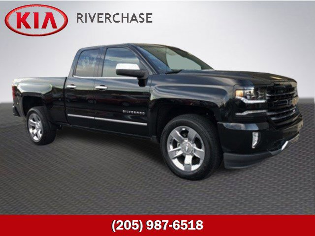 Used 2016 Chevrolet Silverado 1500 in Pelham, AL