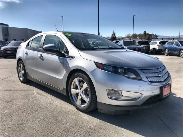 Used 2012 Chevrolet Volt in Fort Collins, CO
