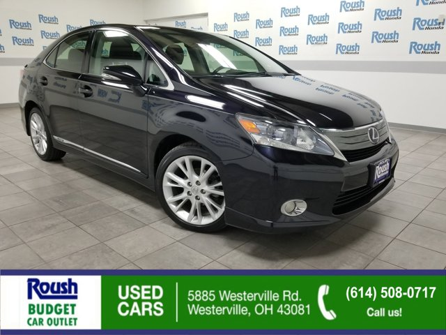 Used 2010 Lexus HS 250h in Westerville, OH