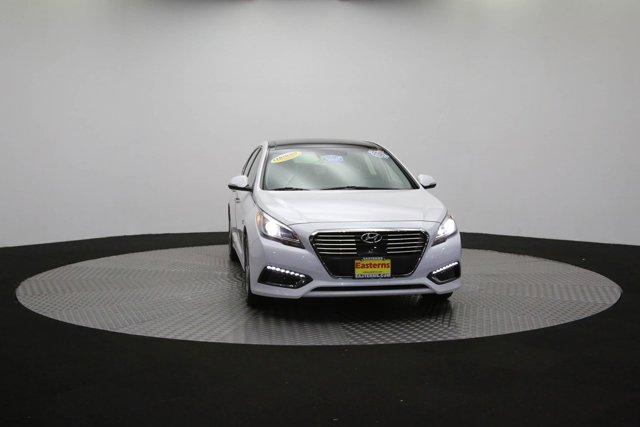 2017 Hyundai Sonata Hybrid for sale 125172 46
