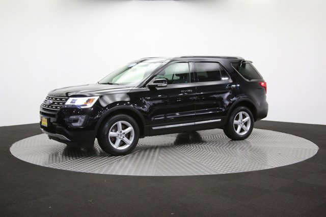 2017 Ford Explorer for sale 124284 53
