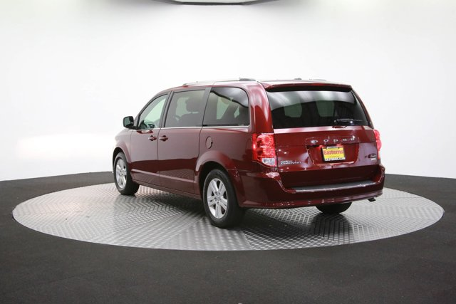 2018 Dodge Grand Caravan for sale 123251 59