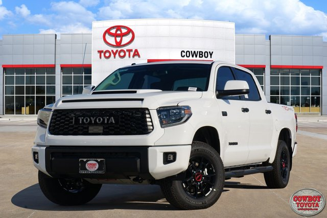 New 2019 Toyota Tundra in Dallas, TX