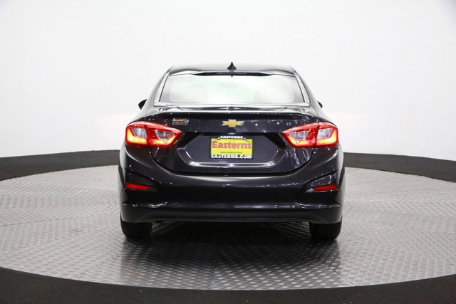 2016 Chevrolet Cruze for sale 124679 5