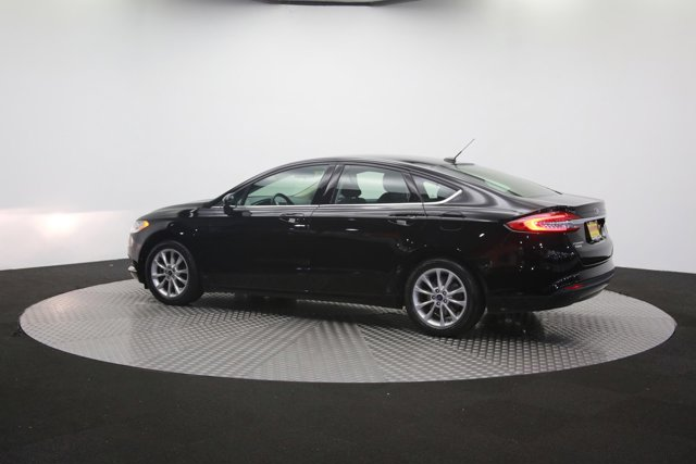 2017 Ford Fusion for sale 120544 68