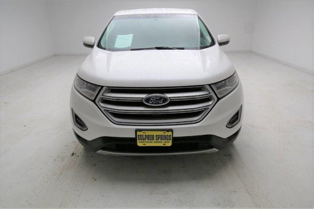 Used 2015 Ford Edge in Sulphur Springs, TX