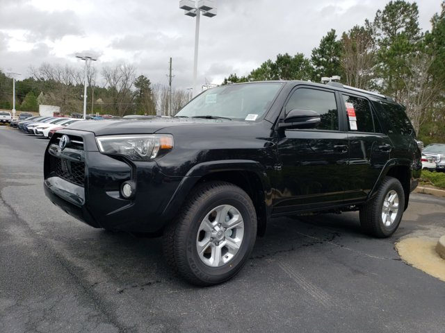 New 2020 Toyota 4Runner in Fort Worth, TX