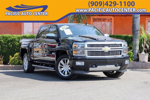 Used 2015 Chevrolet Silverado 1500 in Fontana, CA