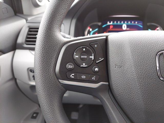 2021 Honda Pilot EX AWD