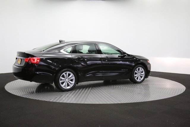 2019 Chevrolet Impala for sale 124314 36