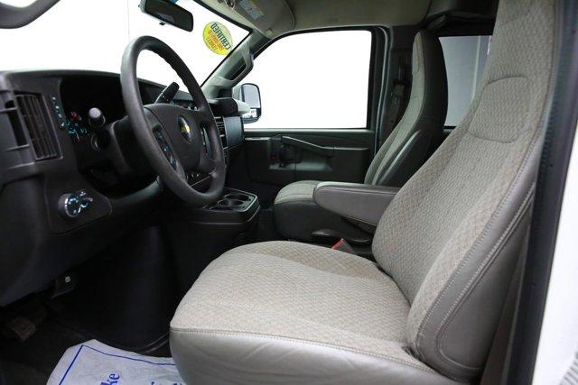2017 Chevrolet Express Passenger for sale 124018 12