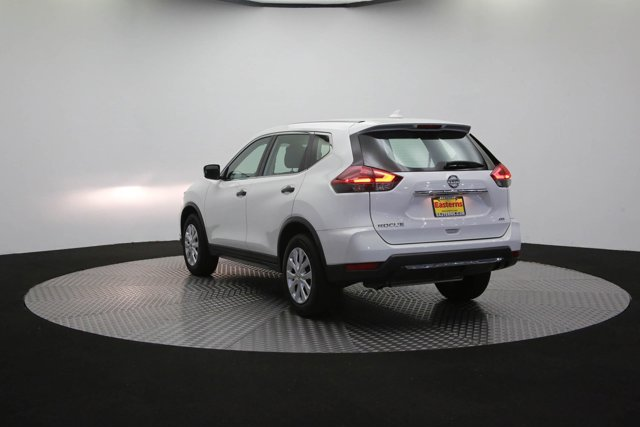 2018 Nissan Rogue for sale 125658 58