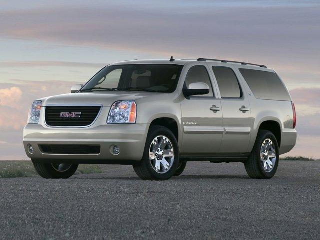 2011 GMC Yukon XL SLE 2WD 4dr 1500 SLE Gas/Ethanol V8 5.3L/323 [9]