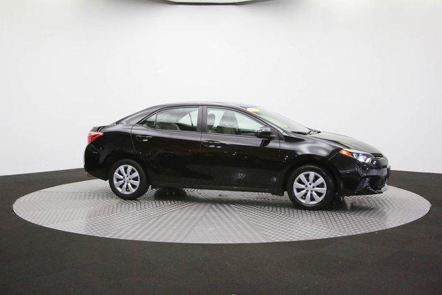 2016 Toyota Corolla for sale 124125 38