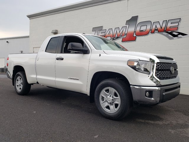 New 2019 Toyota Tundra in Rainbow City, AL