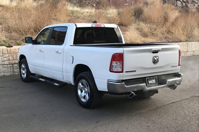 Used 2019 Ram 1500 Big Horn-Lone Star