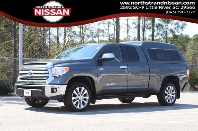 Used 2016 Toyota Tundra in Little River, SC