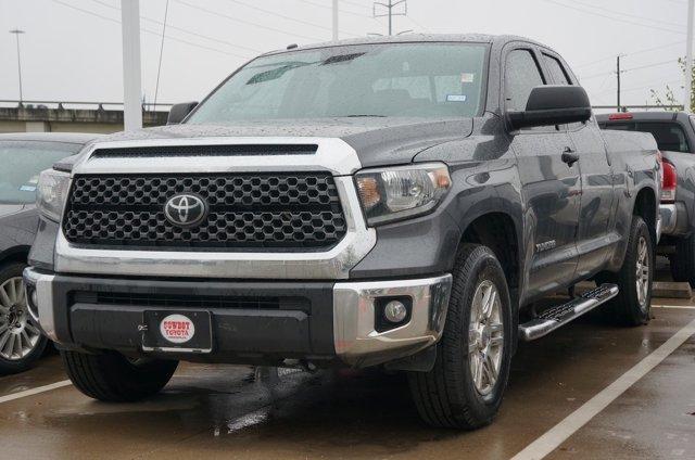 Used 2019 Toyota Tundra in Dallas, TX