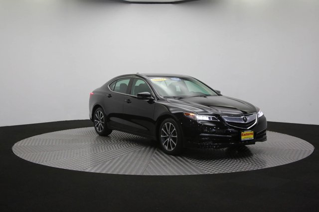 2017 Acura TLX for sale 125292 45