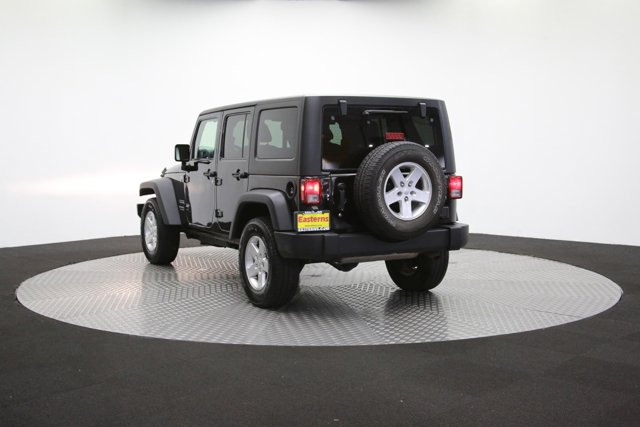 2016 Jeep Wrangler Unlimited for sale 124726 59