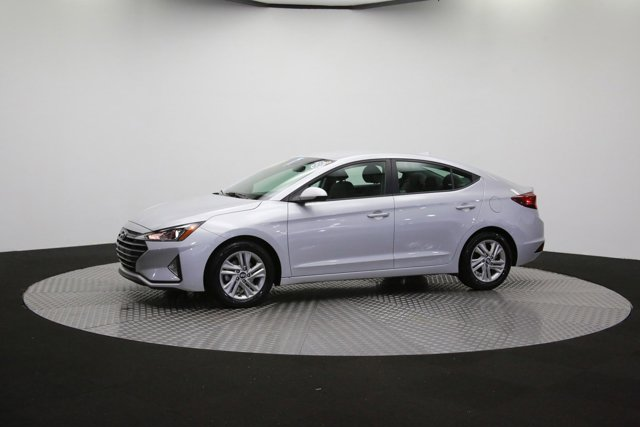 2019 Hyundai Elantra for sale 124300 52