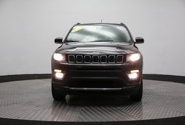 2019 Jeep Compass for sale 124610 1
