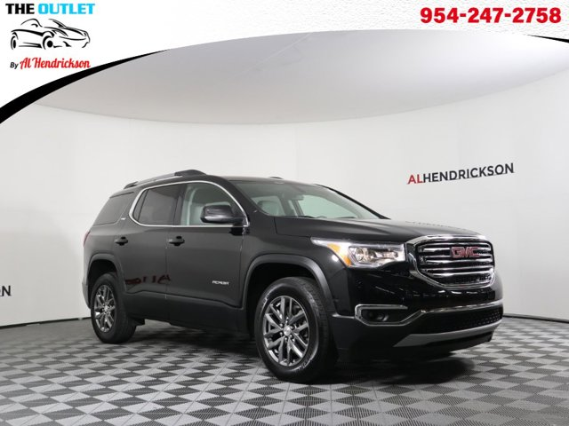Used 2019 GMC Acadia in Coconut Creek, FL