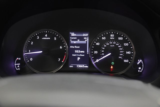 2017 Lexus IS for sale 125302 15