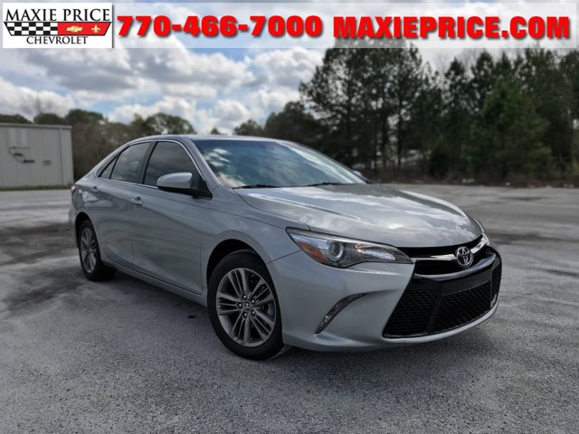 Used 2017 Toyota Camry in Loganville, GA