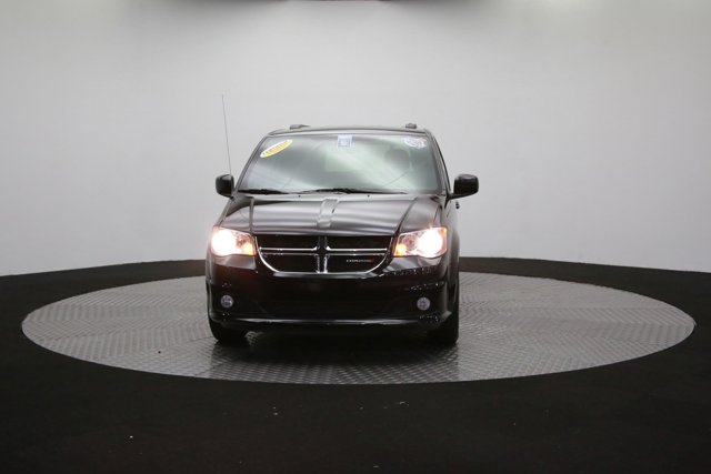 2018 Dodge Grand Caravan for sale 124375 48