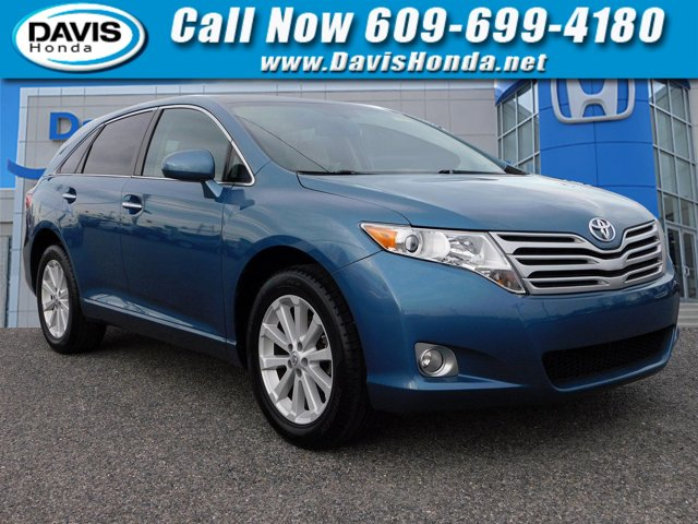 Used 2011 Toyota Venza in Burlington, NJ