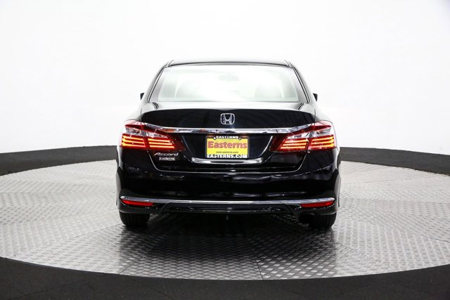 2017 Honda Accord for sale 122207 5