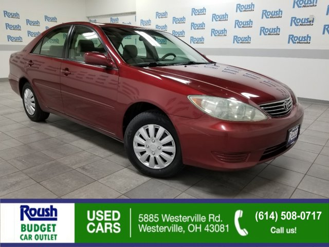 Used 2005 Toyota Camry in Westerville, OH
