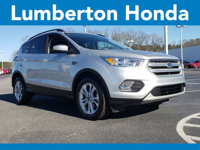Used 2018 Ford Escape in Lumberton, NC