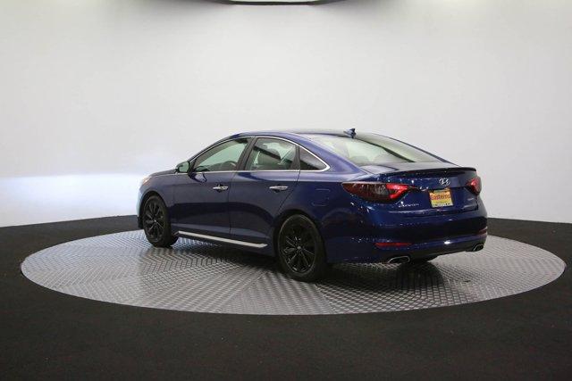 2016 Hyundai Sonata for sale 124513 59