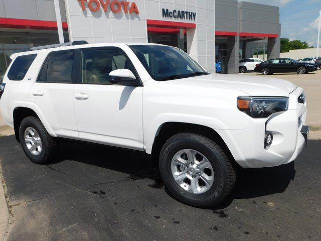 New 2019 Toyota 4Runner in Sedalia, MO