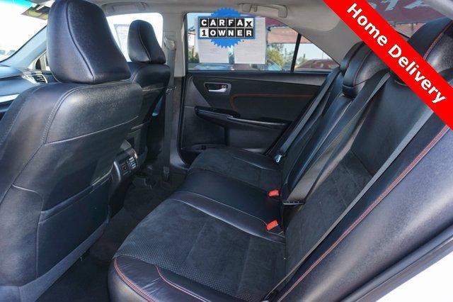 Used 2015 Toyota Camry XSE V6