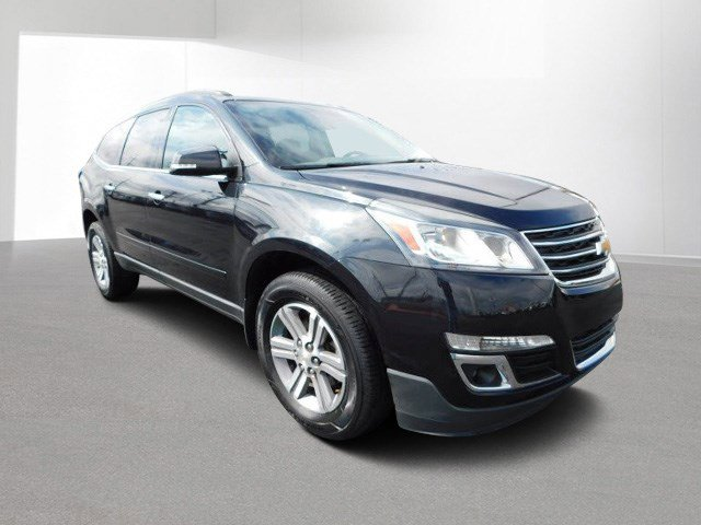 Used 2015 Chevrolet Traverse in Antioch, TN