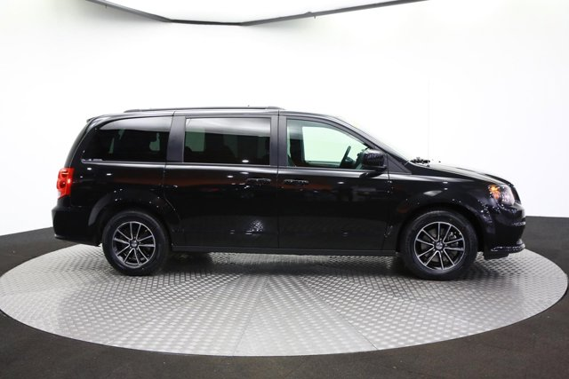2018 Dodge Grand Caravan for sale 124101 3