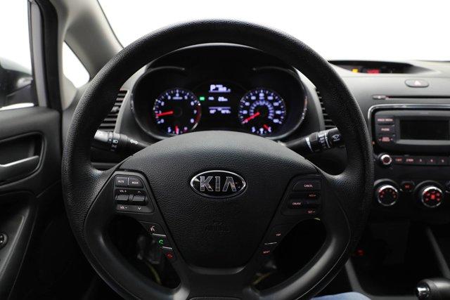 2018 Kia Forte for sale 123820 9