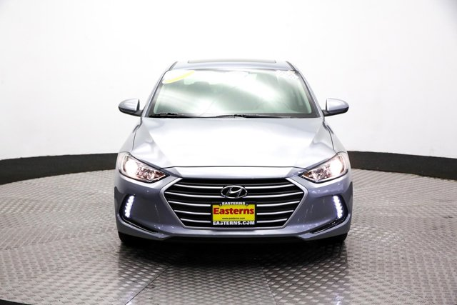 2017 Hyundai Elantra for sale 123114 1